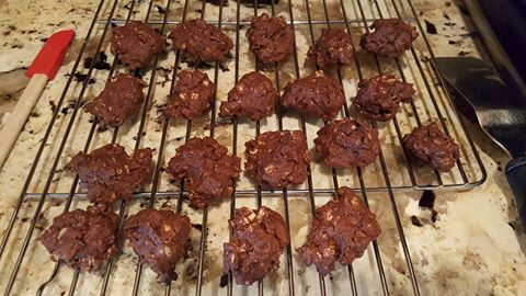 chocolateoatmealcookies